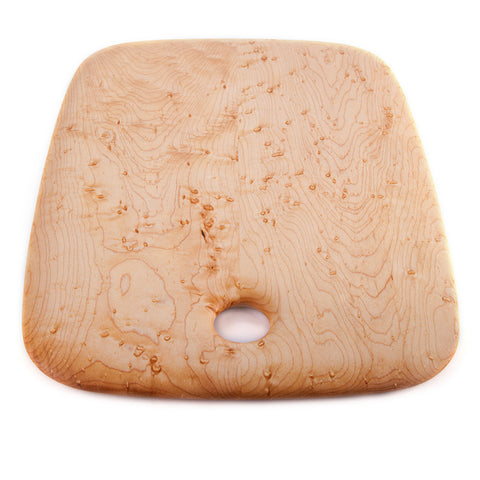 Birdseye Maple Cutting Board