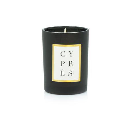 Brooklyn Candle Studio - Holiday Noir Collection - Cypres