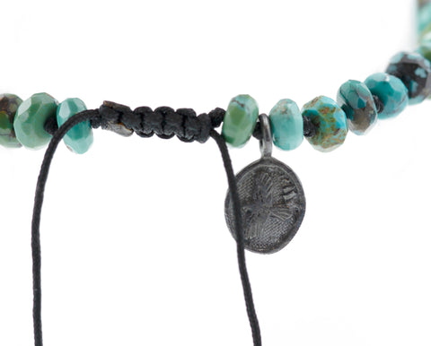 Joseph Brooks Arizona Turquoise Bracelet