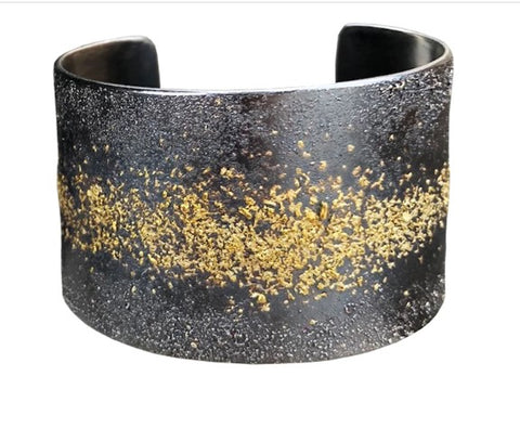 Kate Maller Starry Night Cuff
