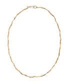 Julie Cohn Mini Twig Link Necklace