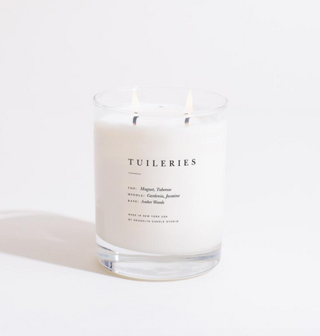 Brooklyn Candle Studio - Escapist Collection - Tuileries