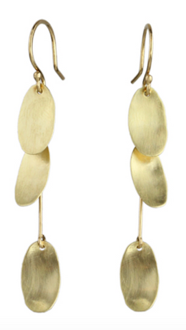 Sarah McGuire Waterfall Earring