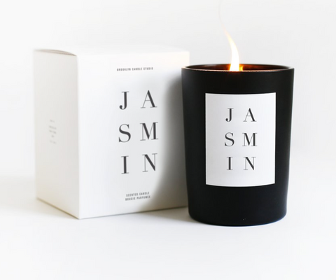 Brooklyn Candle Studio - Noir Collection - Jasmin