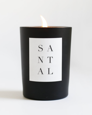 Brooklyn Candle Studio - Noir Collection - Santal