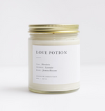 Brooklyn Candle Studio - Minimalist Collection - Love Potion