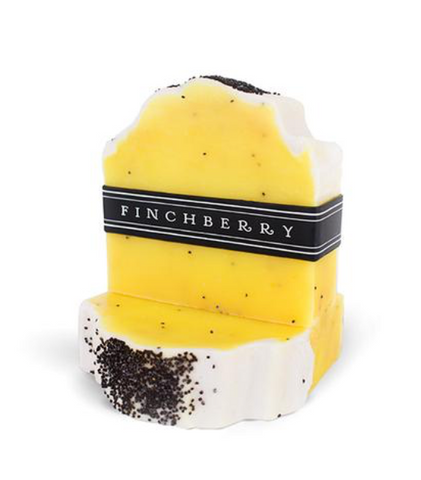 Finchberry Lovin' Lemons Vegan Soap