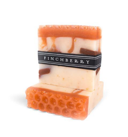 Finchberry Renegade Honey Vegan Soap
