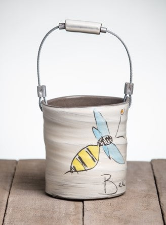 Bee The Change Bucket