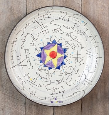 The Family Poem Platter