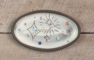 Shine On Trinket Dish