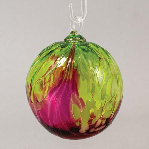 Bellina Orchid Ornament