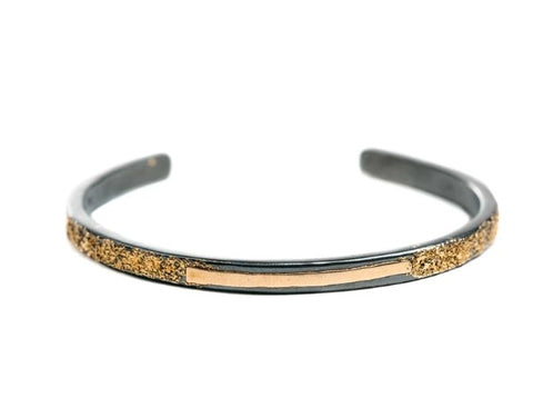 Kate Maller Warrior Skinny Cuff