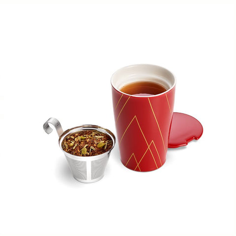 Tea Forte 'Warming Joy' Kati Cup