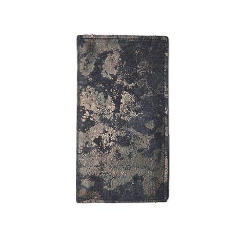Tracey Tanner Sarah Wallet in Zinc Oxide