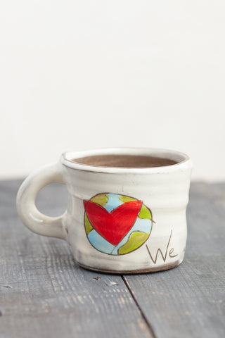 We're In This Together Mug