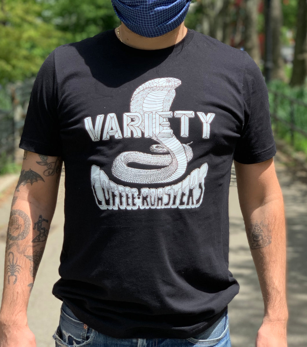 Variety Coffee Shirt