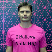 I Believe Anita Hill T-Shirt
