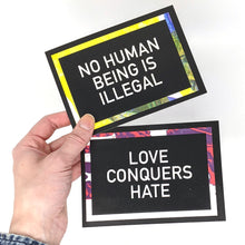 Political Action Postcards (2-pack)