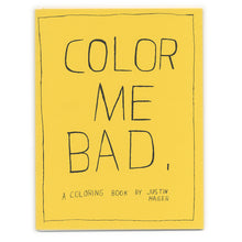 Color Me Bad