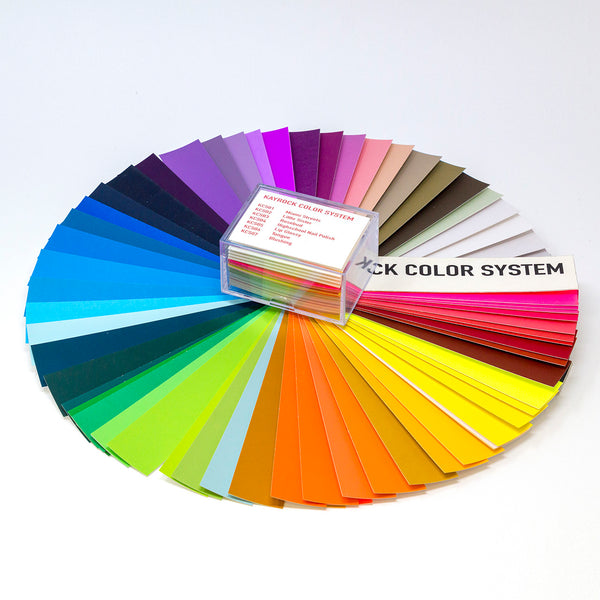 Kayrock Color System