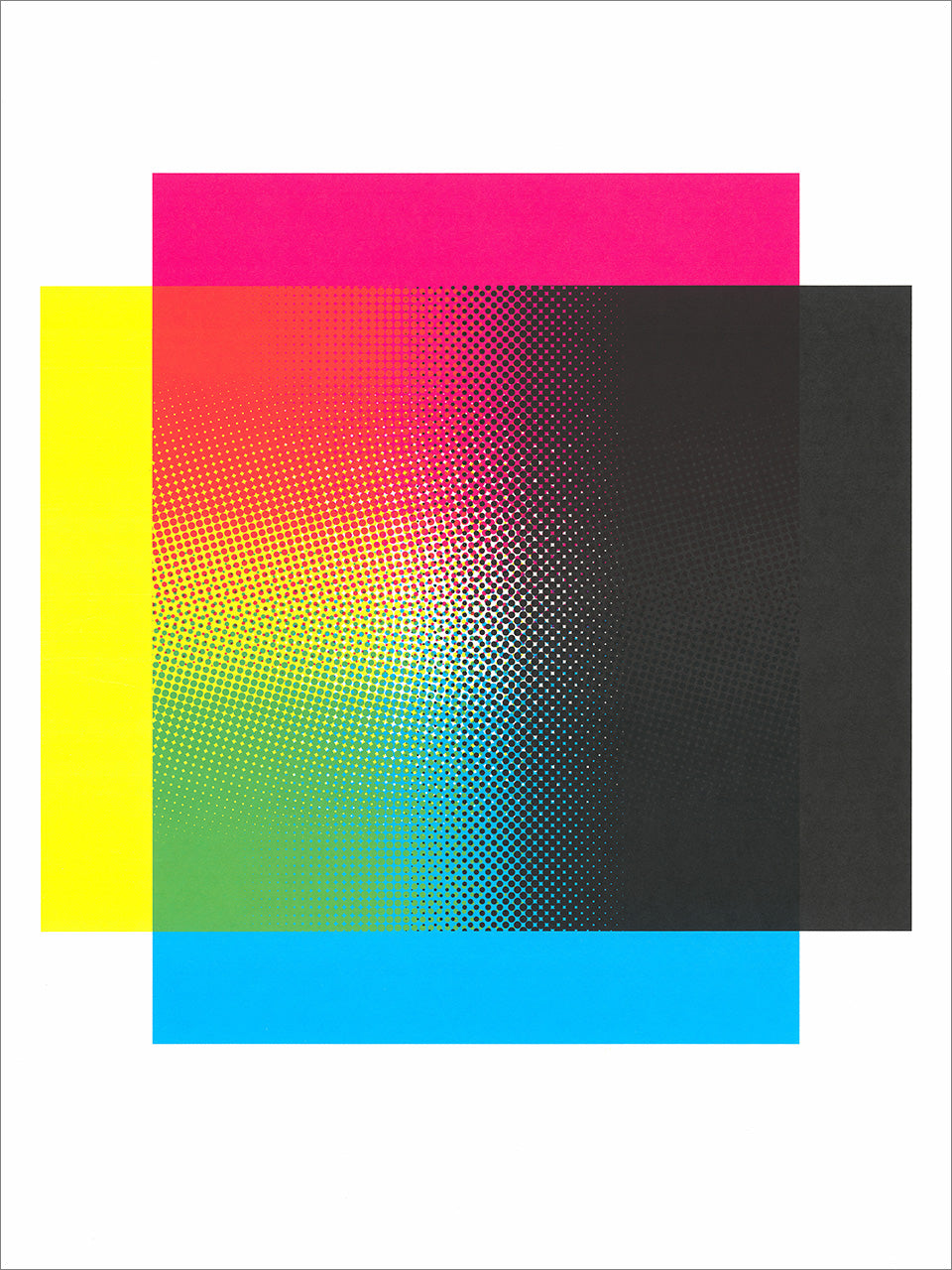 Flavio Trevisan: CMYK ↑↓←→ (CMYK Up Down, Side to Side)