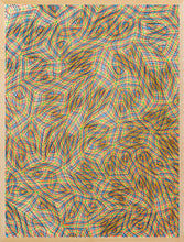 Meridith Pingree: Wave Pattern 6, 5, 4