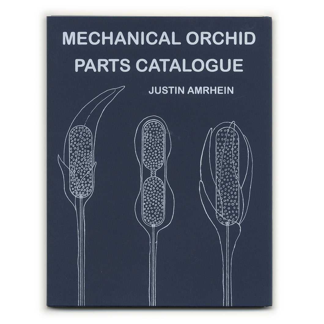 Mechanical Orchid Parts Catalogue