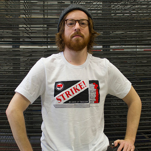 Strike Matches T-Shirt