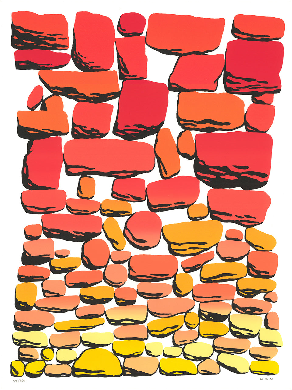 Tim Lahan: Rise/Set