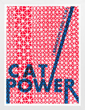 Cat Power 12/18/18