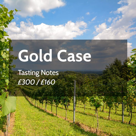 Gold Case Notes