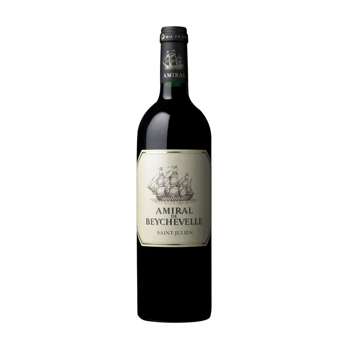 Red Wine Amiral de Beychevelle 2016