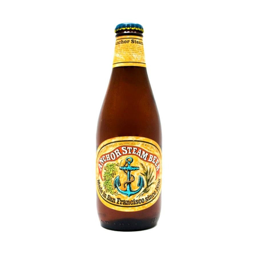 Beer Anchor Steam