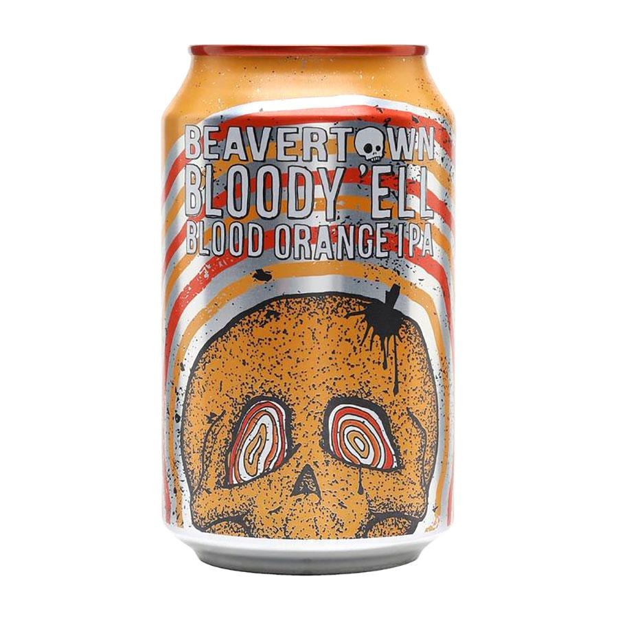 Beer Beavertown Bloody 'Ell CANS
