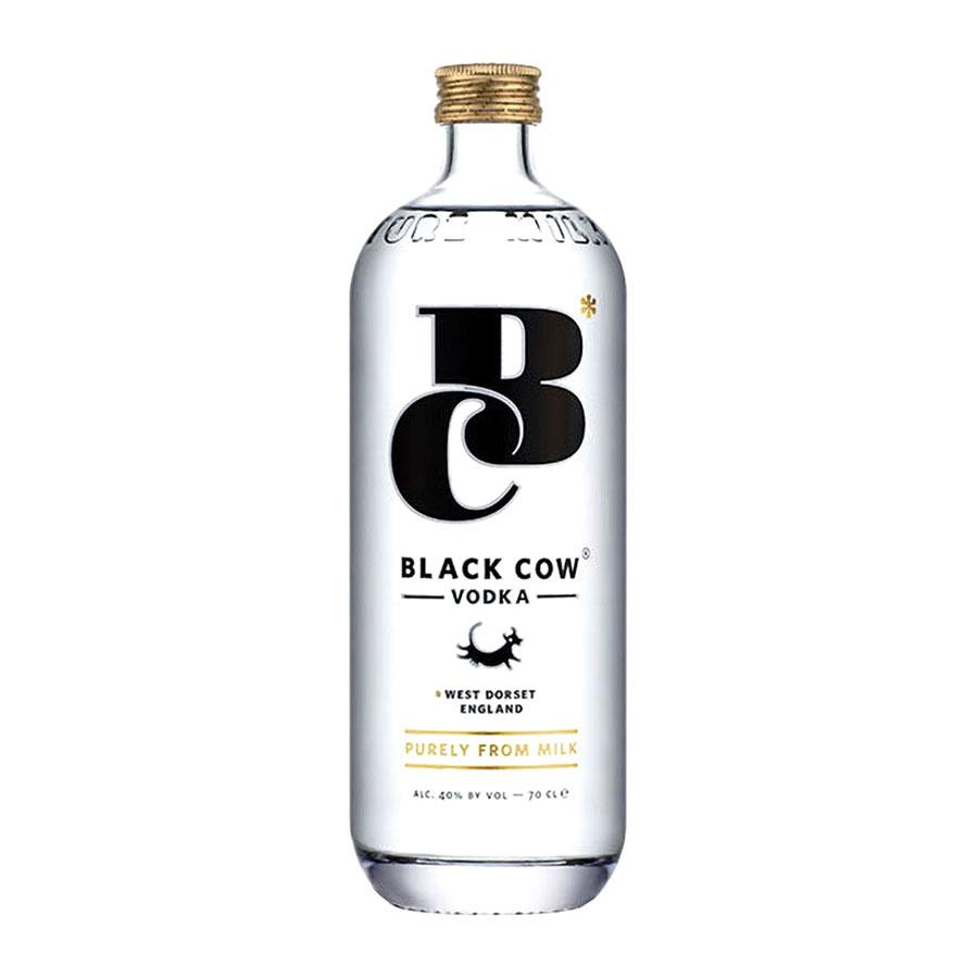 Spirits Black Cow Pure Milk Vodka (4391929413655)
