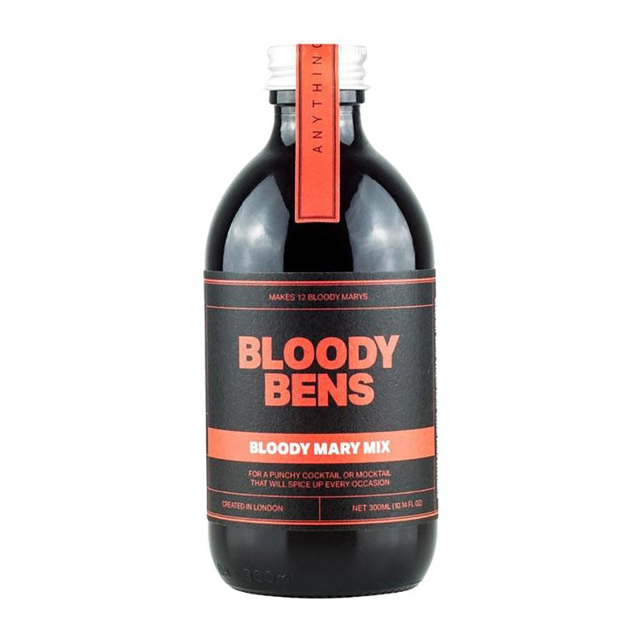 Spirits Bloody Bens Bloody Mary mix (4397013008407)