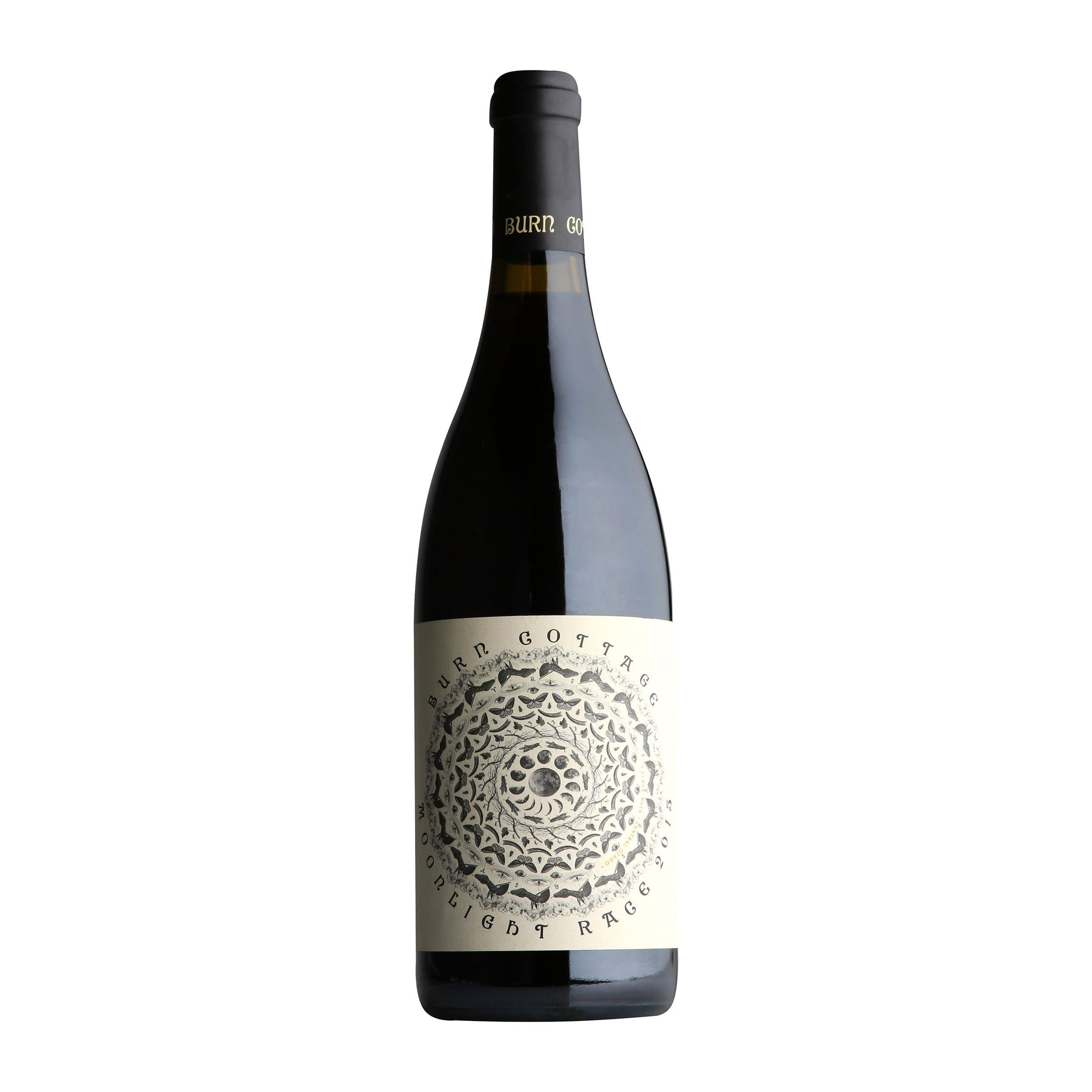 Red Wine Burn Cottage `Moonlight Race` Central Otago Pinot Noir 2016 (4402178752535)