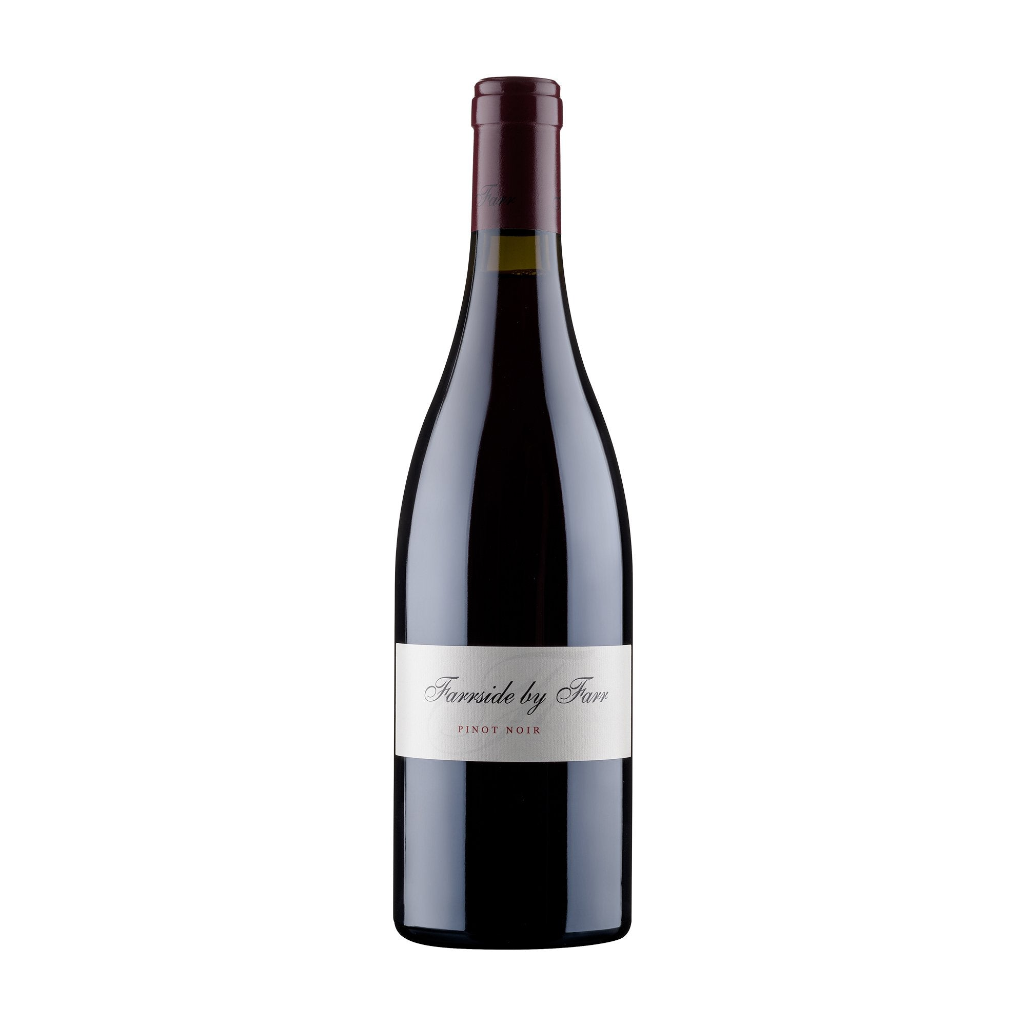 Red Wine By Farr 'Farrside' Geelong Pinot Noir 2016 (4392086372375)