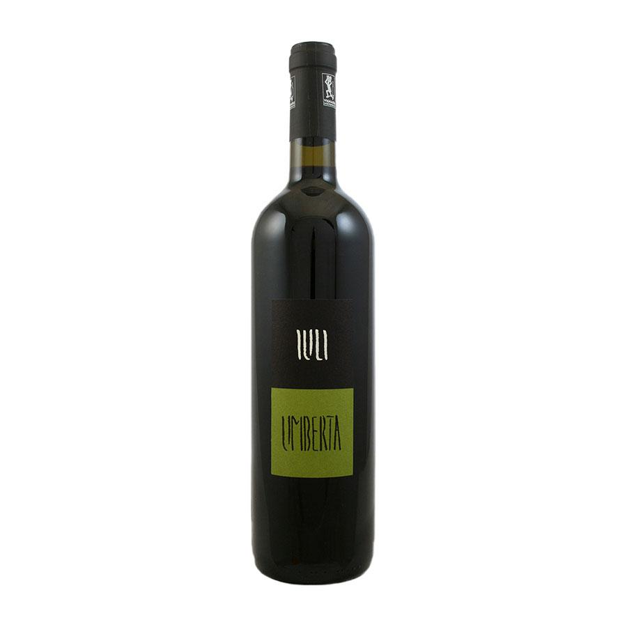 Red Wine Cantina Iuli 'Umberta' 2018 (4393609822231)