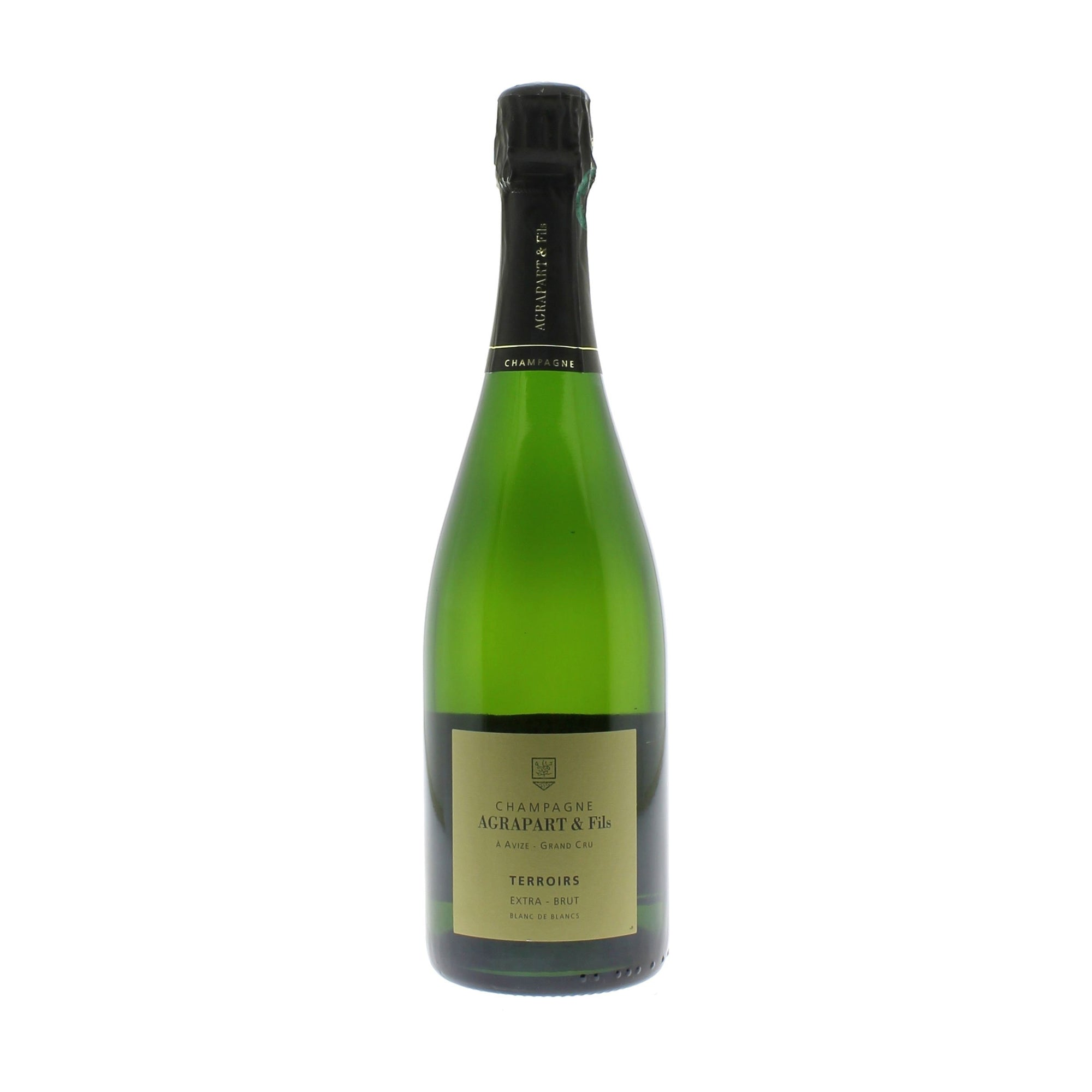 Sparkling Champagne Agrapart 'Terroirs' Extra Brut NV (4398162378775)