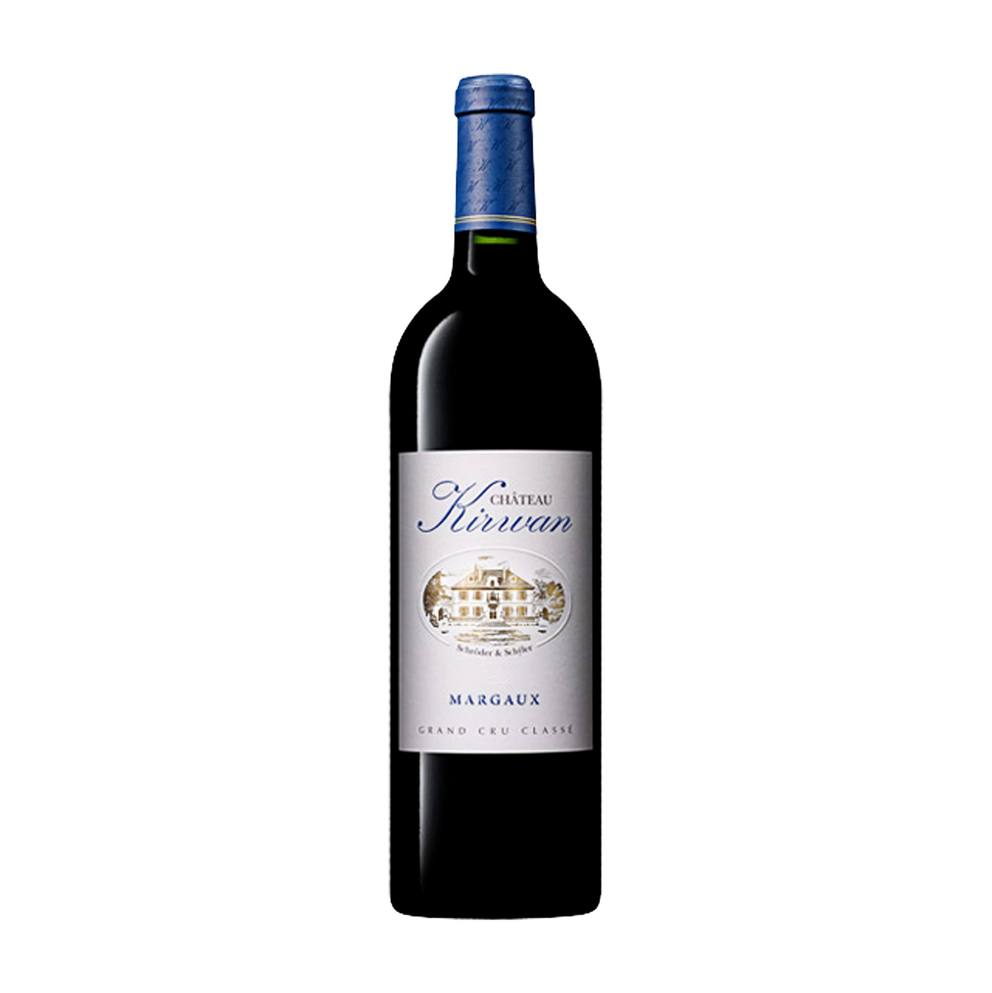 Red Wine Chateau Kirwan Margaux 2015 (4398124236823)