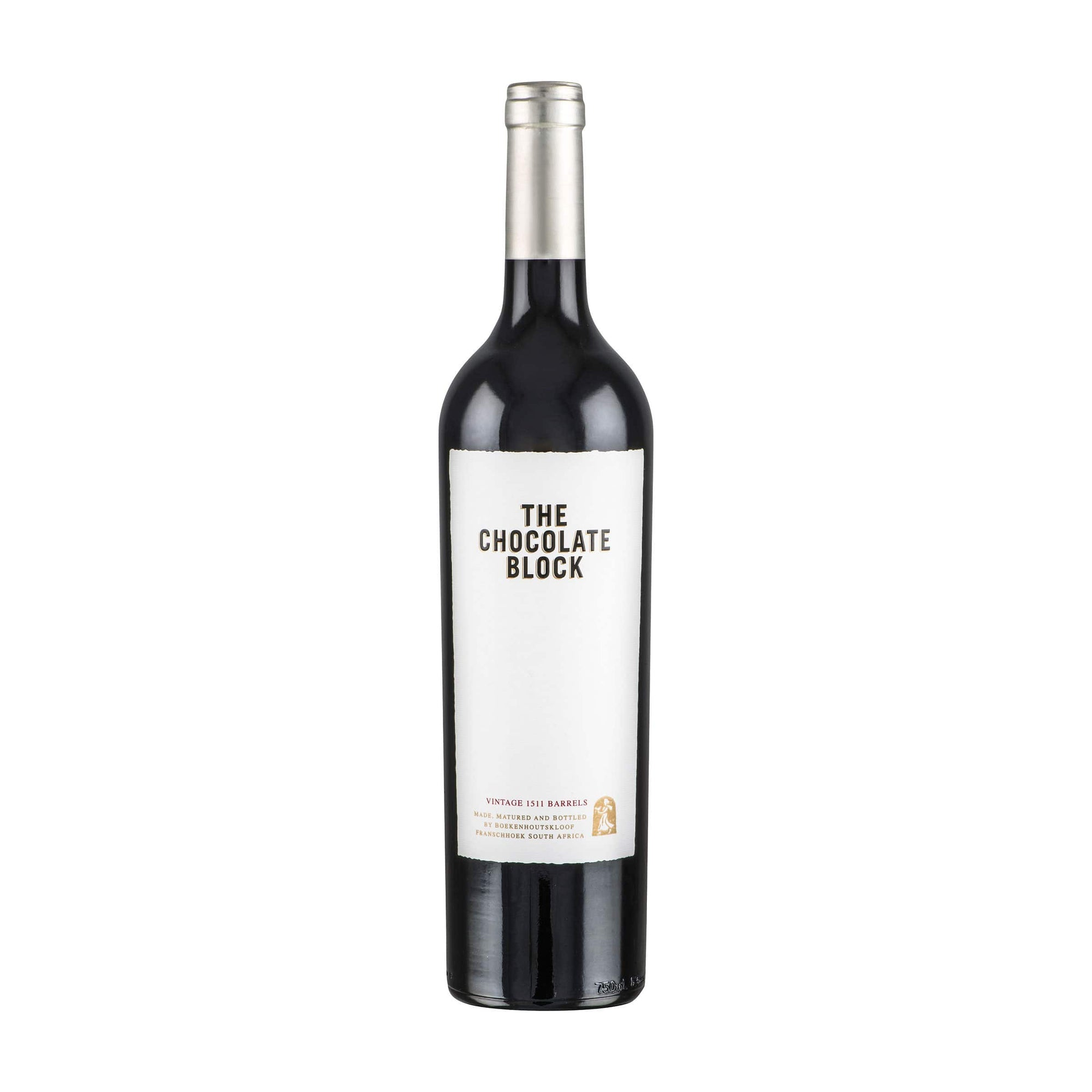 Red Wine Chocolate Block 2019 (Magnum)
