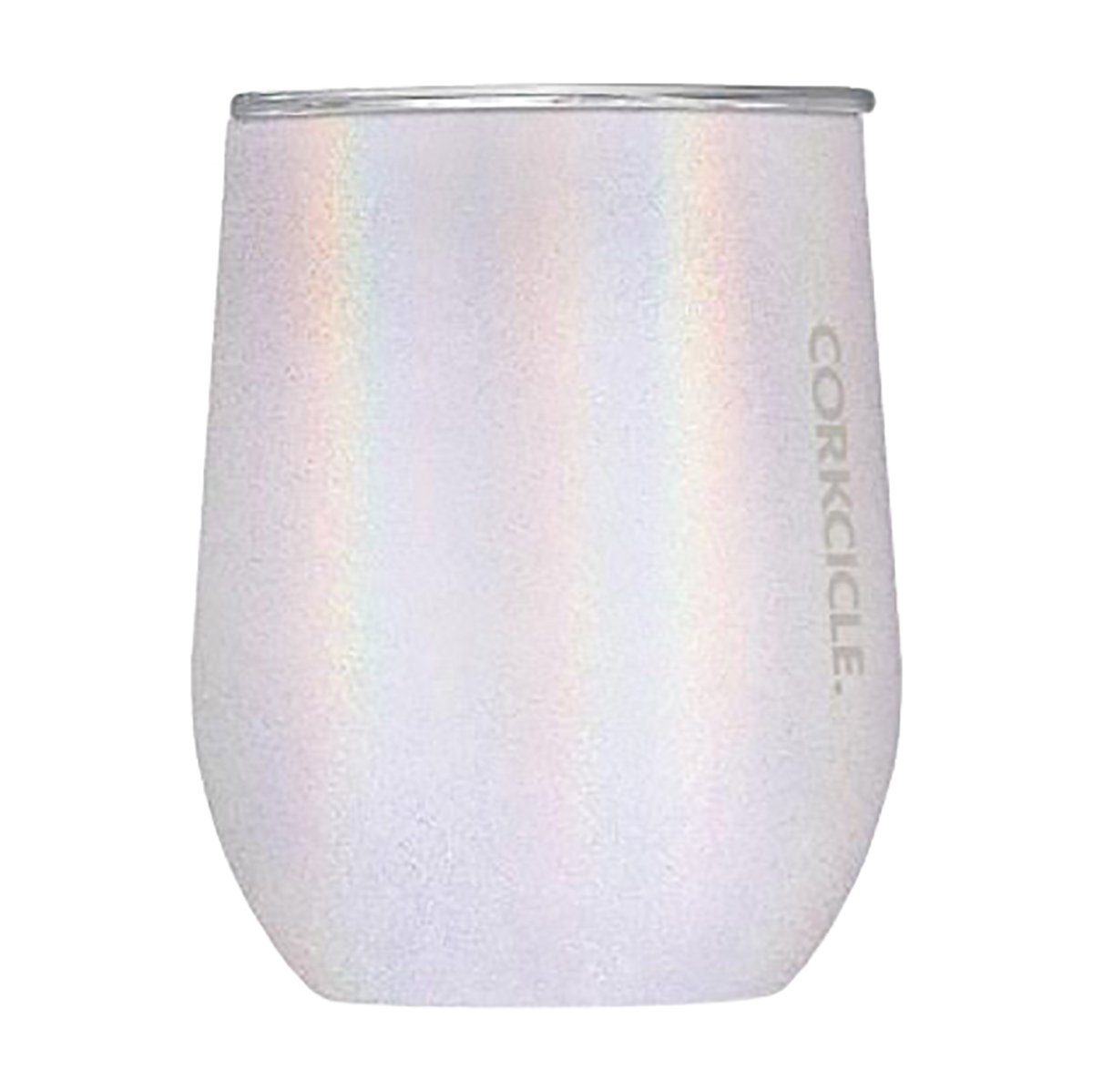 Glassware and Accessories Sparkle Unicorn Magic Corkcicle Stemless (4478744068119)