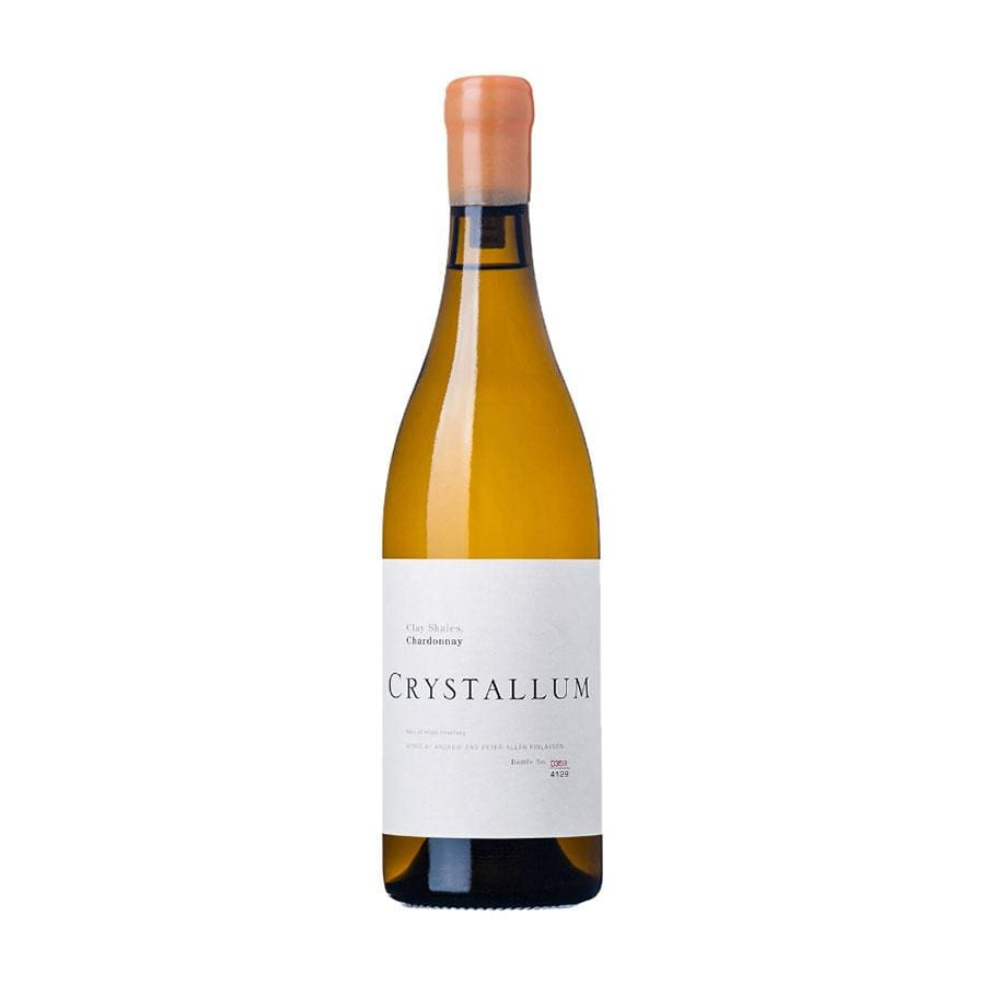 "White Wine Crystallum Clay Shales"" Chardonnay 2019"