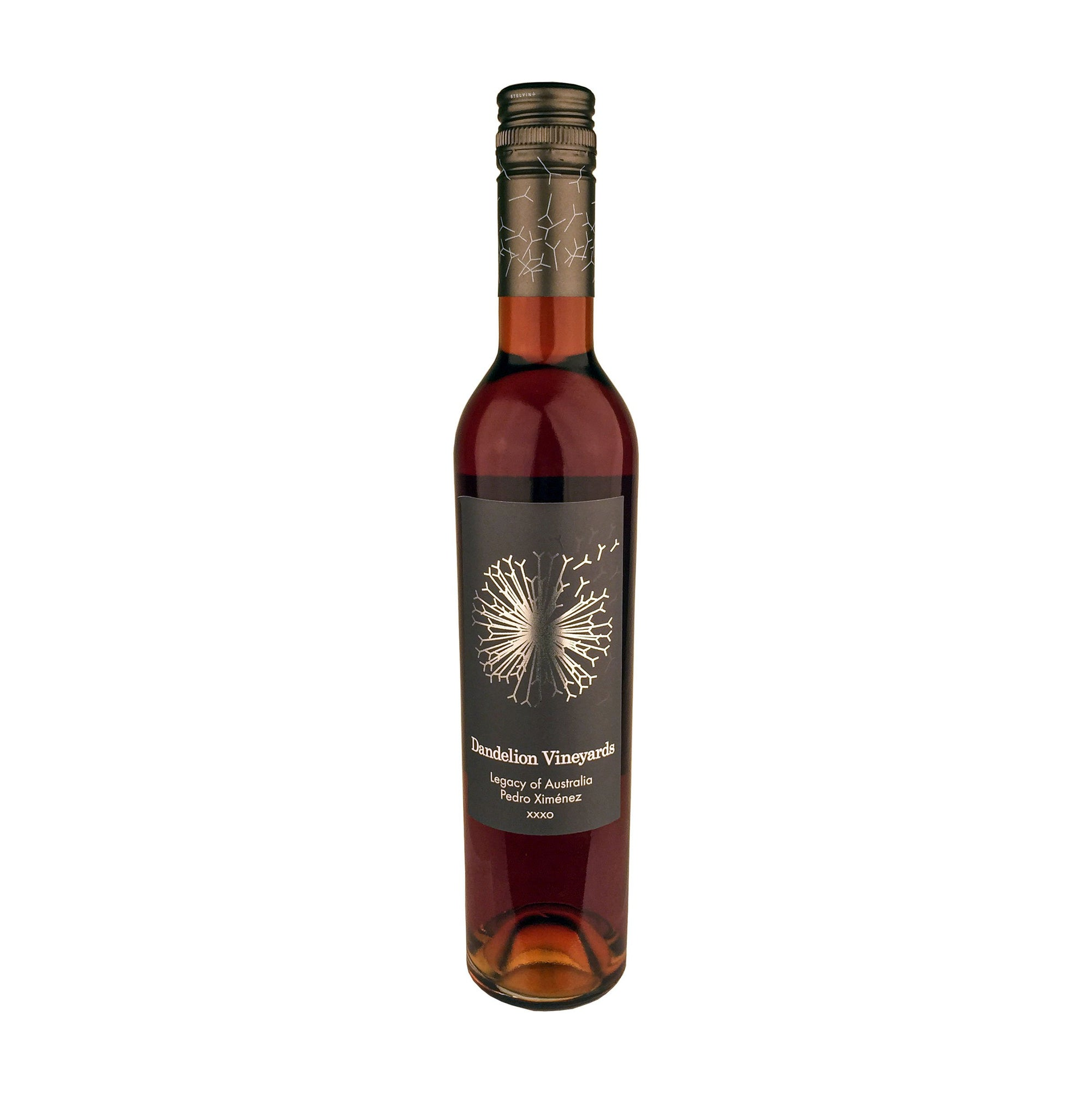 Fortified Dandelion PX 'Legacy of the Barossa' (Half Bottle) (4391489142807)