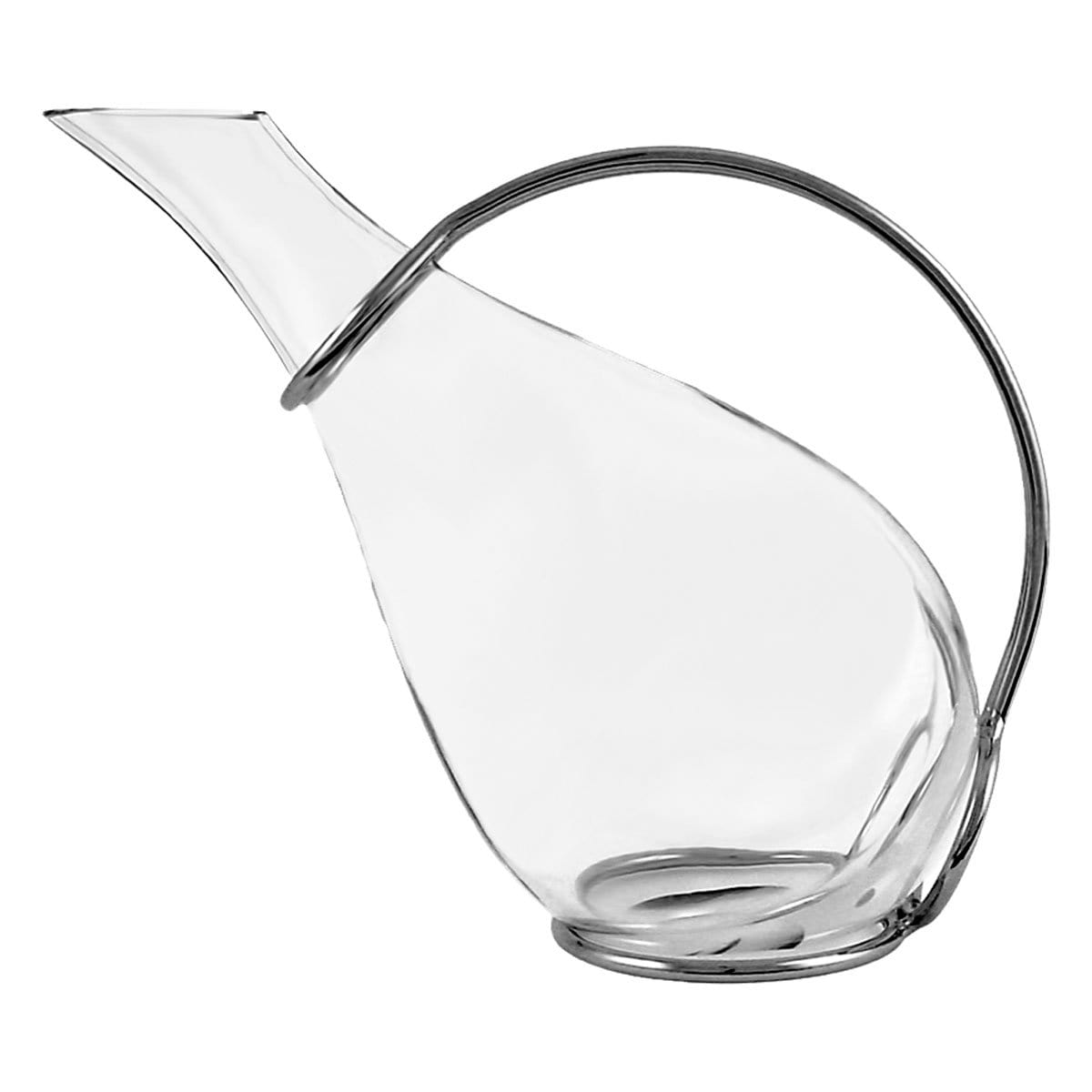 Glassware and Accessories Decanter Tecno 0003