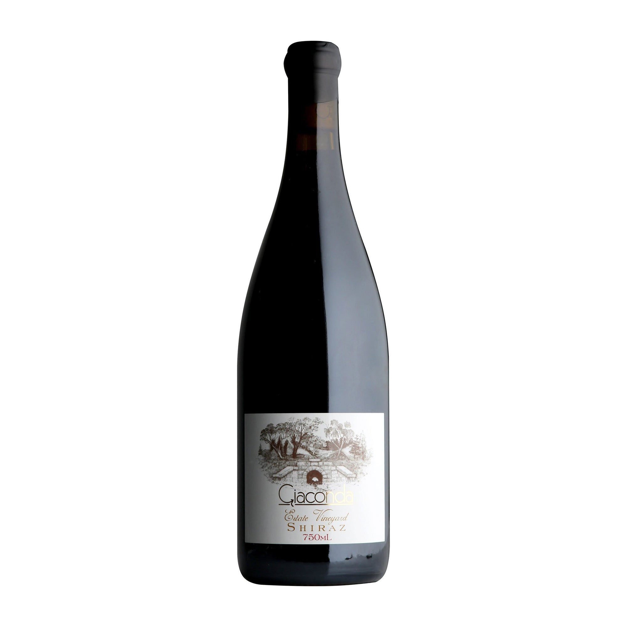 Red Wine Giaconda Estate Shiraz 2016 (4406187884567)