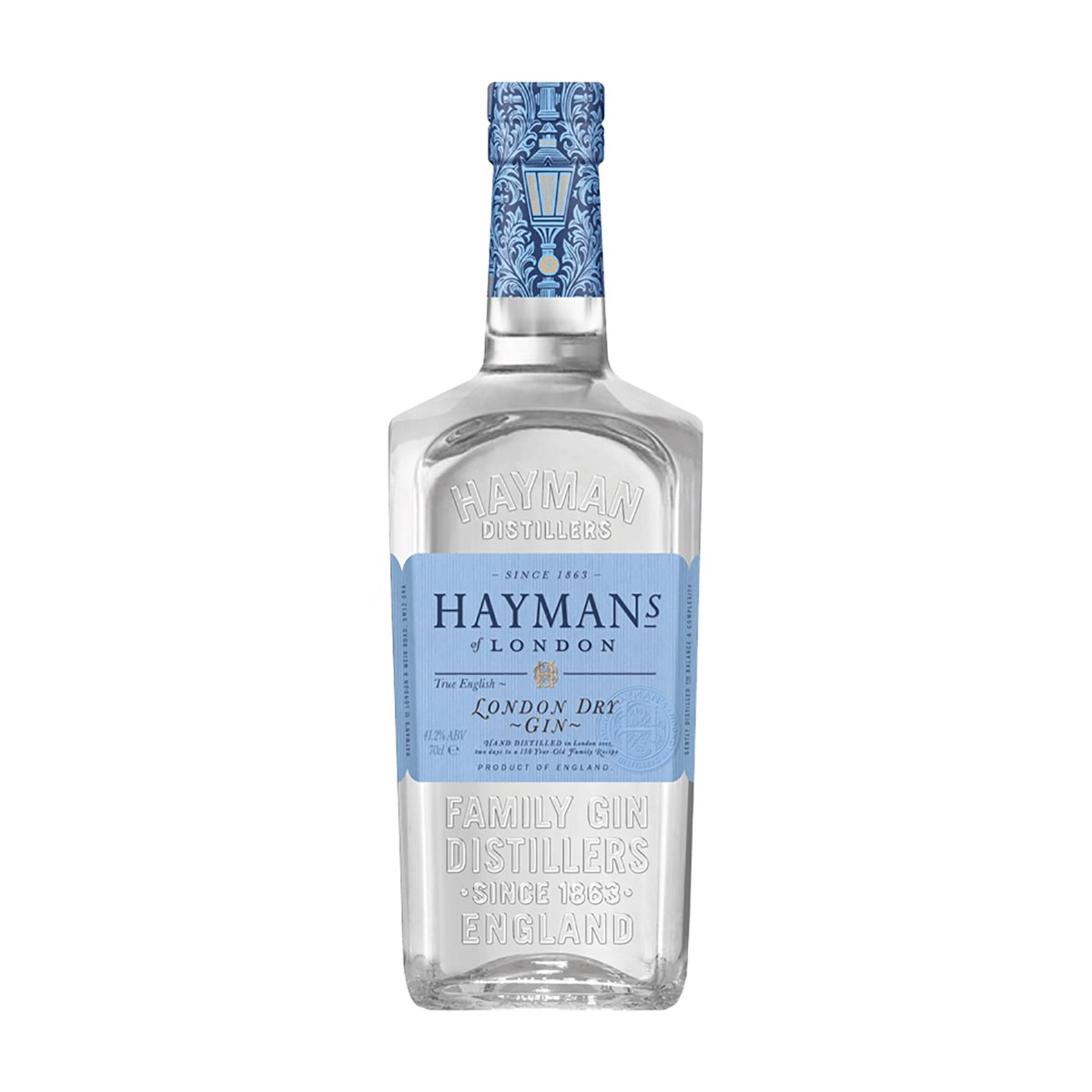 Spirits Hayman's London Dry (4489650470935)