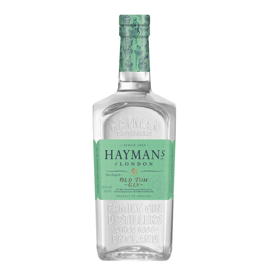 Spirits Hayman's Old Tom Gin (4391925252119)